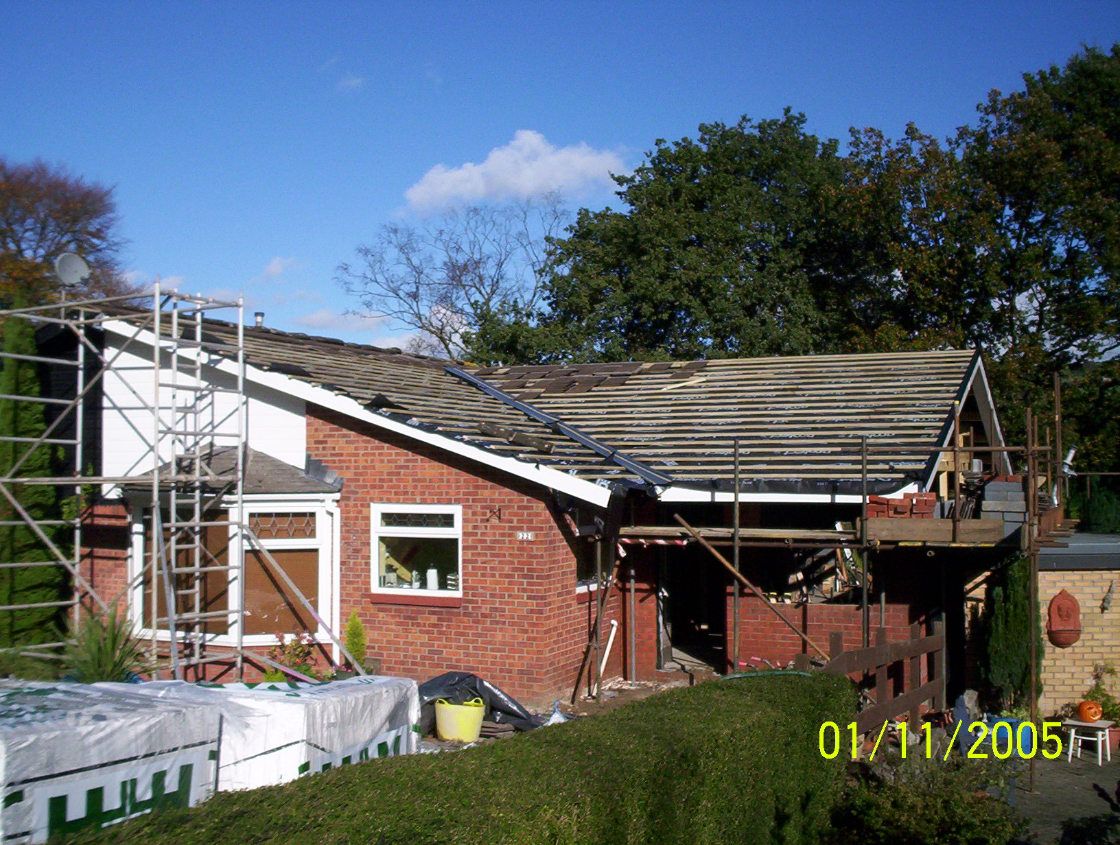 Home Extensions Cardiff, Caerphilly