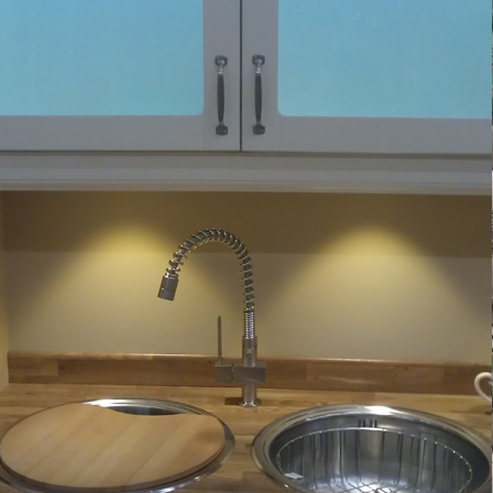 Kitchen fitting and installation Cardiff